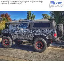 jeep vinyl wrap metro wrap series large digital midnight camouflage vinyl wrap