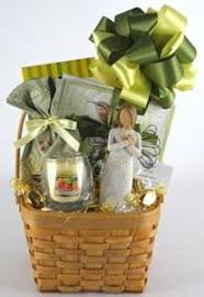 sympathy baskets remembrance angel condolence and sympathy basket gifty baskets