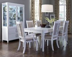 altair dining room set white formal dining sets dining room and