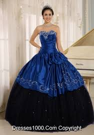 blue quinceanera dresses blue and black quinceanera dresses
