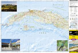 Purchase Ny Map Cuba National Geographic Adventure Map National Geographic Maps