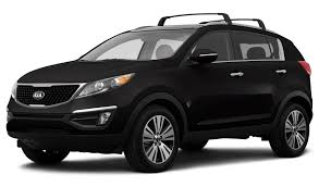 amazon com 2015 kia sportage reviews images and specs vehicles