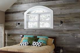 Wood Home Decor Reclaimed Wood Ideas Bedroom Rustic With Wood Wall Ship Modern