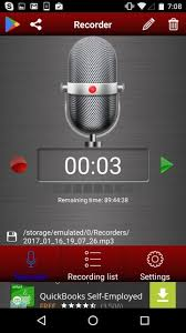 apple apps on android 4 of the best voice recorder apps for android make tech easier