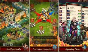 empire apk king s empire 2 1 6 apk for android