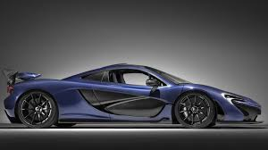 mclaren supercar mclaren is bringing race cars and supercars to pebble beach