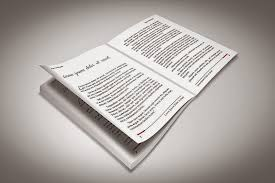 free indesign book template 1 novel free indesign templates