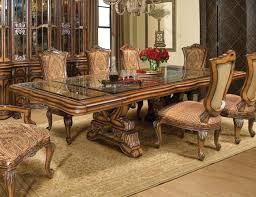 Types Of Dining Room Tables Large Dining Room Table Sets To Keep Your Big Family Comfortably