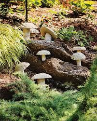 the 25 best concrete garden ornaments ideas on
