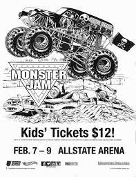 monster truck jam verizon center returns monster truck jam tickets to verizon center win fairfax