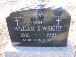 sylvester wright william sylvester wright 1881 1951 find a grave memorial