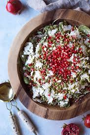 things to eat on thanksgiving 50 best fall salad recipes easy ideas for fall salads u2014delish com