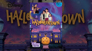 halloweentown youtube
