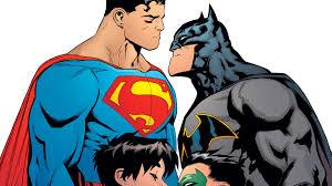 superman vol 2 trials super sons dc