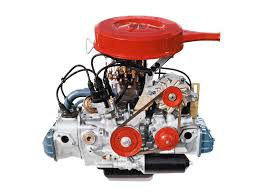 subaru loyale engine proud of boxer 50 years of the u201cmodern u201d subaru