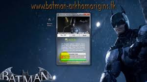 for batman arkham origins free download full game with