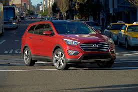 2013 hyundai santa fe function comfort power new on wheels