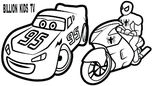 lightning mcqueen and mater colouring pages kids coloring coloring pages of lightning coloring pages lightning lightning mcqueen