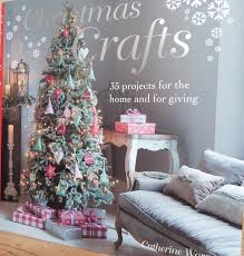 book review christmas crafts by catherine woram greenmumsblog