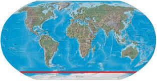 Map Of Antarctica Maps World Map Antarctica