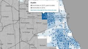 chicago map shootings shootings running 50 percent higher than last year as chicago