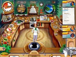 Aquascapes Game Play Online Go Go Gourmet U003e Ipad Iphone Android Mac U0026 Pc Game Big Fish