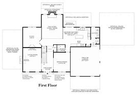 warrington glen the everett home design