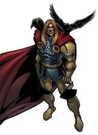 thor marvel comics battles wiki fandom powered wikia