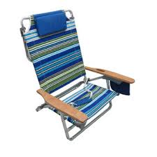 essential garden fully reclining extra large 5 position beach