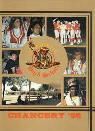 online high school yearbooks 1985 chatsworth high school yearbook online chatsworth ca