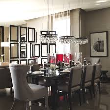 Dining Room Definition Dining Room By Kelly Hoppen For Yoo U2013 Barkli Virgin House Moscow