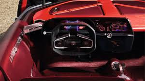 renault dezir concept interior renault trezor electric gt concept fully unveiled video gallery