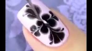 nail polish art video dailymotion