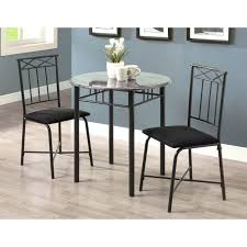 Bistro Table Set Kitchen by Indoor Bistro Table Sets Chairs Best Kitchen Tables And