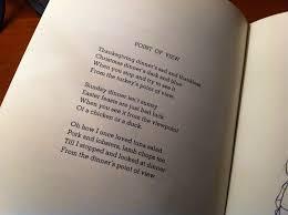 vegan poem by shel silverstein