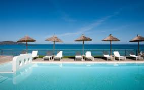 top 10 the best boutique hotels in crete telegraph travel