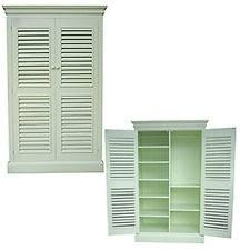 Armoire Solid Wood Solid Wood Country Armoires U0026 Wardrobes Ebay