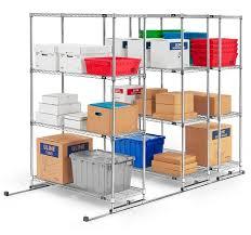 uline rolling tool cabinet sliding storage shelves sliding wire shelving in stock uline