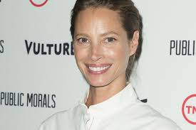 christy turlington reveals the moment she knew she had to give up