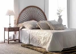 chambre en osier tete de lit osier chaios com