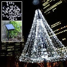 Fairy Light Tree by 10m 20m 35m 50m 100m Led String Fairy Lights Lighting Christmas