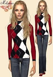 Liana Sims 2 Preview Women S Clothing Swimwear Liana Sims 2 Preview Women U0027s Clothing Casual Sims 2