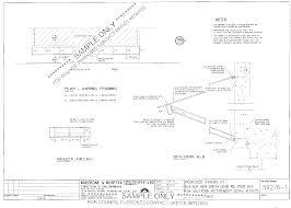 window in plan carbolite engineering frame plans