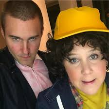 Halloween Entertainment Celebrities In Stranger Things Costumes Popsugar Entertainment