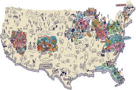2004 Presidential Election Map by The Soccer Moms Of 2016 Politico Magazine