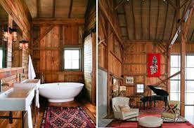 barn home interiors modern michigan barn house conversion with rustic rustic barn