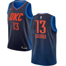 paul george jersey official paul george thunder t shirts