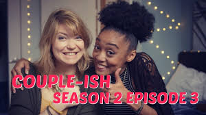 Seeking Season 2 Ish Season 2 Ep 3 Fairytale Seeking Audience