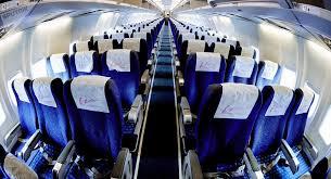 siege avion conflit du siège incliné dans l avion et si on vous payait