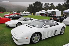 348 ts price 1990 348 photos and wallpapers trueautosite